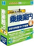 乗換案内(2012/7)
