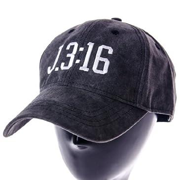 J3:16 Hat