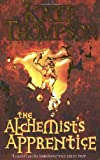 The Alchemist's Apprentice (0099439484) by Thompson, Kate