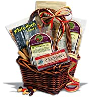 'Mini' Healthy Gift Basket