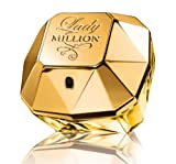 Lady Million Pour Femme Eau De Parfum Spray By Paco Rabanne 50ml