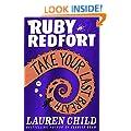 Take Your Last Breath (Ruby Redfort)