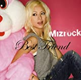 Best Friend-Mizrock