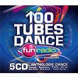 echange, troc Compilation, Lola - 100 Tubes Dance Fun Radio