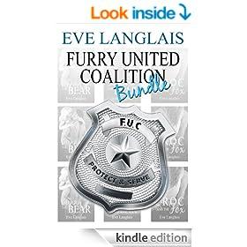 Furry United Coalition Bundle
