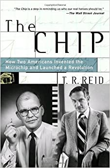 The Chip Books for Computer Science Majors