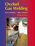 img - for Oxyfuel Gas Welding book / textbook / text book