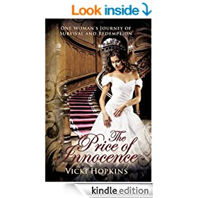 The Price of Innocence (Book One The Legacy Series)