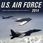 U.S. Air Force 16-Month Calendar: Sep...
