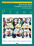 Alfred's Basic Piano Course Repertoir...
