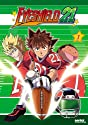 Eyeshield 21: Collection 1 (2 Discos) (WS) [DVD]<br>$1066.00