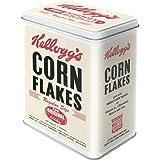 Nostalgic-Art 30113 Kellogg's Corn Flakes Retro Package