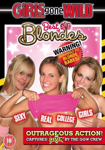 Girls Gone Wild - Best of Blondes [DVD]
