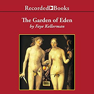 The Garden of Eden and Other Criminal Delights Audiobook