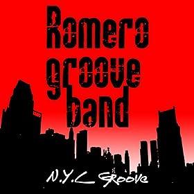 N.Y.C Groove [Explicit]