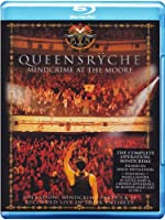 Mindcrime At The Moore [Blu-ray]