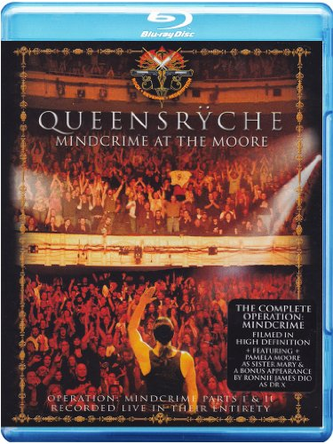 Queensrÿche - Mindcrime at the Moore