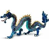 Safari Ltd Blue Chinese Dragon