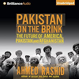Pakistan on the Brink Audiobook