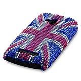 Nokia Lumia 610 Diamante Regular Union Flag Union Jack Case Cover Protector The Keep Talking Shop Lumia 610 Accessories