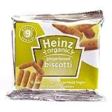 Heinz 7 Month Organic Gingerbread Biscotti 60g