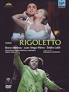 Rigoletto [Import]
