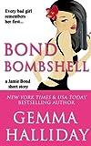 Bond Bombshell (Jamie Bond Mysteries)