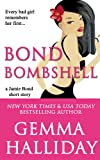 Bond Bombshell (Jamie Bond Mysteries)