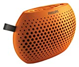 Philips Portable speaker - Altavoces portátiles (Wired, USB/battery, 20 - 20000 Hz, 3.5 mm, Universal, Other)