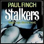 Stalkers | Paul Finch