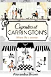 Alexandra Brown Cupcakes at Carrington's