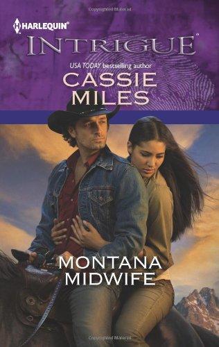 Image of Montana Midwife