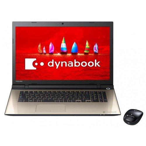 dynabook Tシリーズ dynabook T67/V PT67VGP-BJA