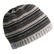 FU-R Headwear - Schroeder, Knit, Ragg Wool, Fully Fleece Lined, Beanie Hat