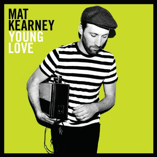Mat Kearney - Young Love [Deluxe Edition] - Zortam Music