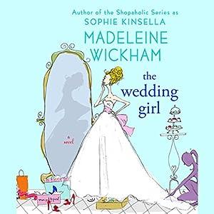 The Wedding Girl Audiobook