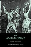 img - for The Anti-Justine (Forbidden Erotic Classics) book / textbook / text book