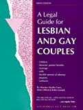 img - for A Legal Guide for Lesbian and Gay Couples (9th) book / textbook / text book