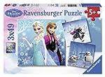 Ravensburger 09264 - Disney Frozen: A...