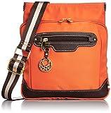 [ベネトン] BENETTON Shoulder Bag 4BE2164J4 Orange 40 (オレンジ)