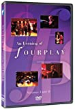 Bob James: An Evening of Fourplay Vol 1 & 2