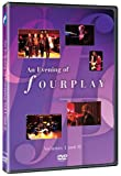Evening of Fourplay 1 & 2 (Dol) [DVD] [Import]