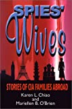 img - for Spies' Wives book / textbook / text book