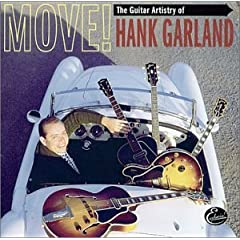 "Featured recording ""MOVE!  The Guitar Artistry of..."""