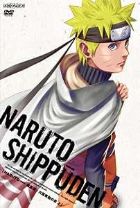 NARUTO-ナルト- 疾風伝 六尾発動の章 上 [DVD]