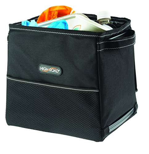 high-road-stablemate-25-gal-leakproof-car-trash-can-black