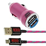 EZOPower Cloth Micro USB Data