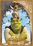 By Kathleen Jones Shrek: The Art of the Quest (1st First Edition) [Hardcover]