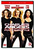 Charlie's Angels 2: Full Throttle [DVD] [2003]