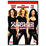 Charlie's Angels 2: Full Throttle [DVD] [2003]by Cameron Diaz